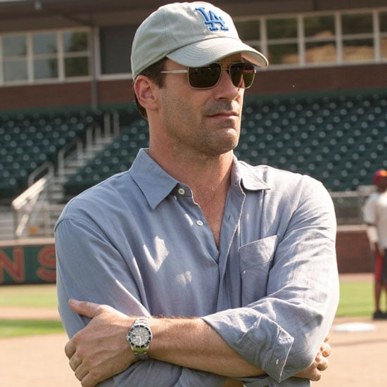 Jon Hamm in Million Dollar Arm Exclusive Clip | Video