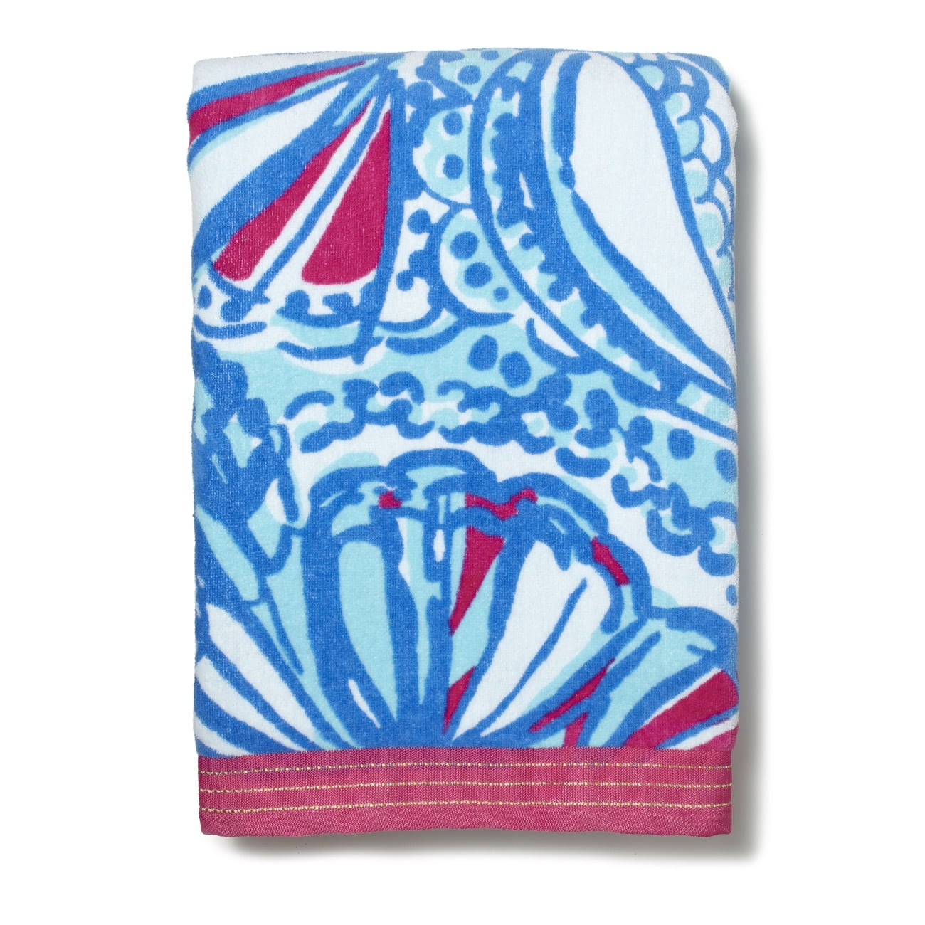 Beach Towel 25 Why We 39 Re Lusting After The Lilly Pulitzer For Target Home Collection
