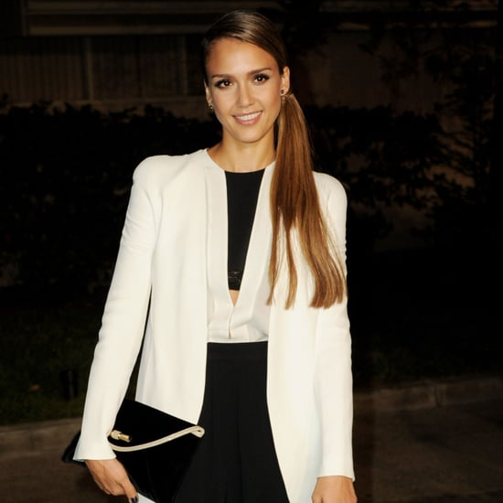 2012 Environmental Media Awards Celebrity Pictures: Jessica Alba, Ian Somerhalder, Emily VanCamp