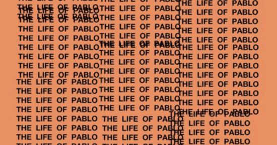 Everything You Need To Know About Kanye West's New Album, 'The Life Of Pablo'