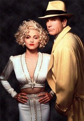 Madonna Movie Night
