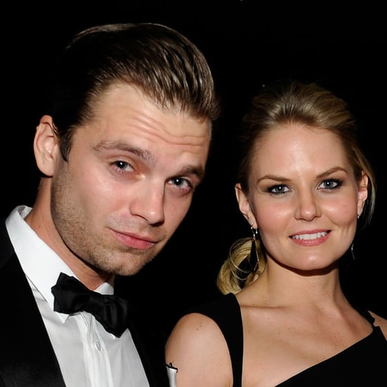 Jennifer Morrison and Sebastian Stan Have Split