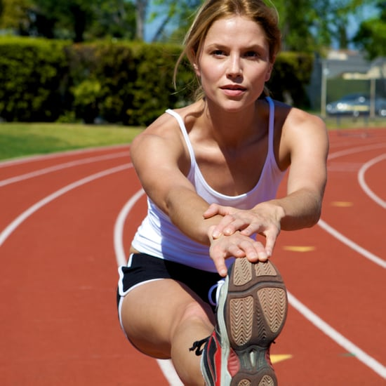 30-Minute Running and Strength-Training Workout