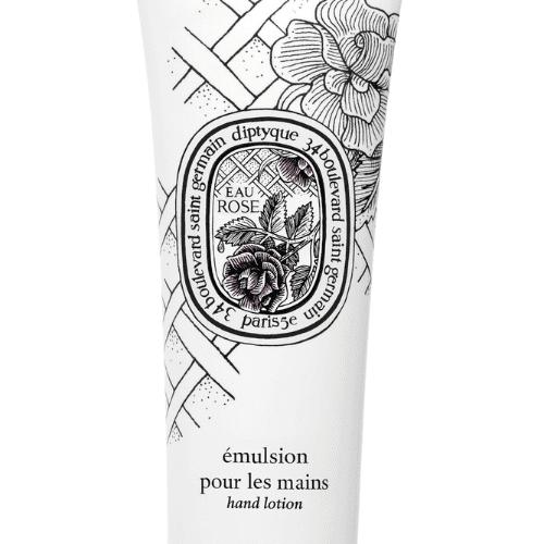 Diptyque Paris Little Rose Hand Cream Review