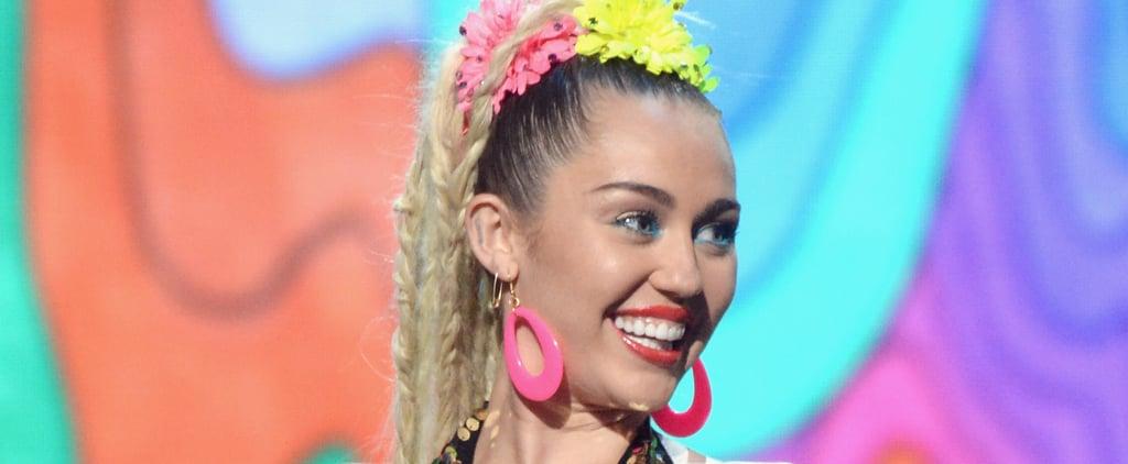 7 Times Miley Cyrus Spoke Words of Wisdom