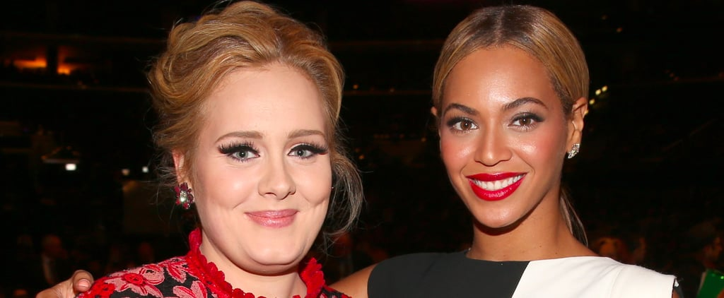 12 Celebrities Who Are Card-Carrying Members of the Beyhive