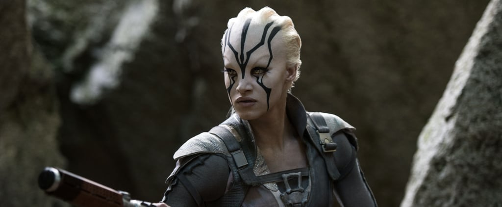 Everything You'll Want to Know About the Actress Who Plays Jaylah in Star Trek Beyond