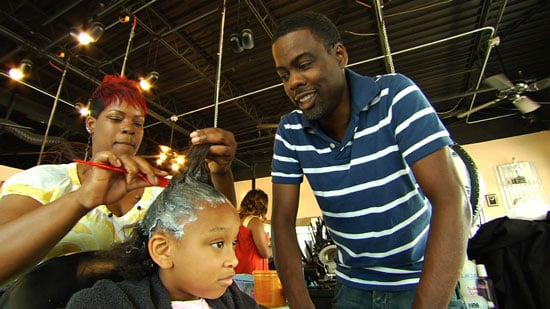Movie Preview: Chris Rock's Documentary, Good Hair