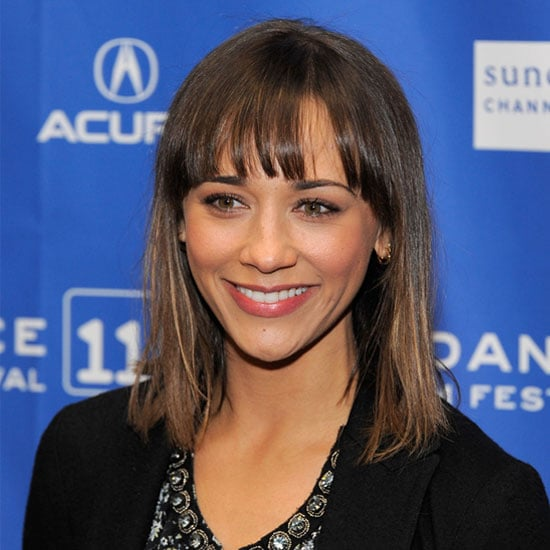 Rashida Jones's Luminous Skin