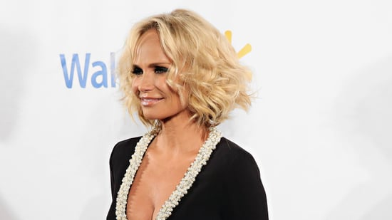 EXCLUSIVE: Kristin Chenoweth Had No Idea How Fans Would React to 'Wicked' Reunion