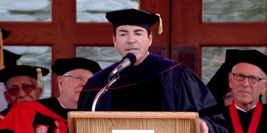 The Founder Of Papa John's Has Three Steps To A Good Life (VIDEO)