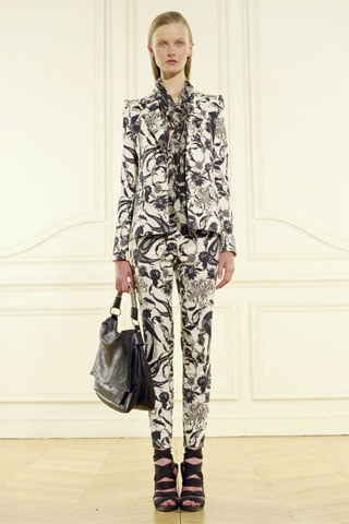 Riccardo Tisci Doesn't Mind Michael Jackson Wearing Givenchy, Designs More Studded Garments for Cruise 2010