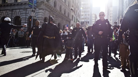 Julia Roberts Signs On to Make 'Batkid' Movie