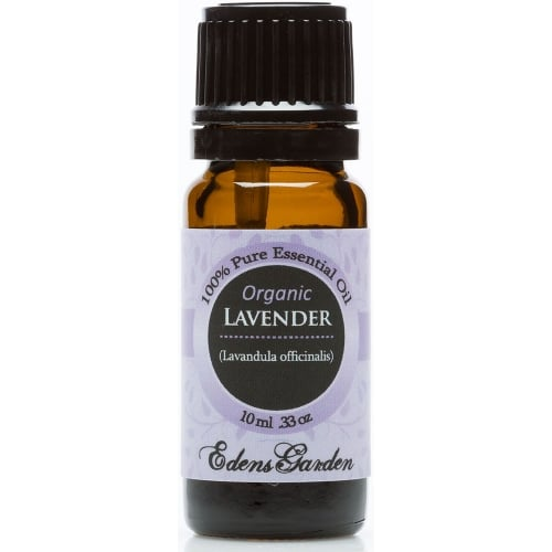Eden's Garden Lavender Essential Oil