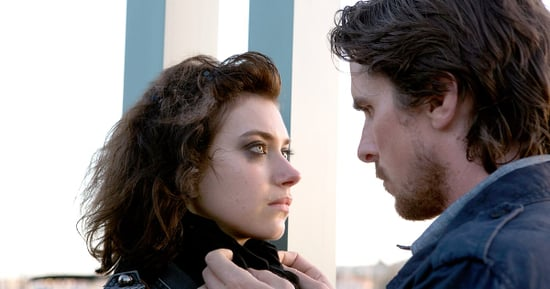 Christian Bale Seduces Imogen Poots (and Vice Versa!) in 'Knight of Cups' — Watch the First Look!