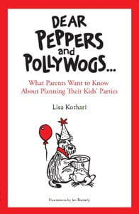 Kiddie Soiree: Peppers and Pollywogs