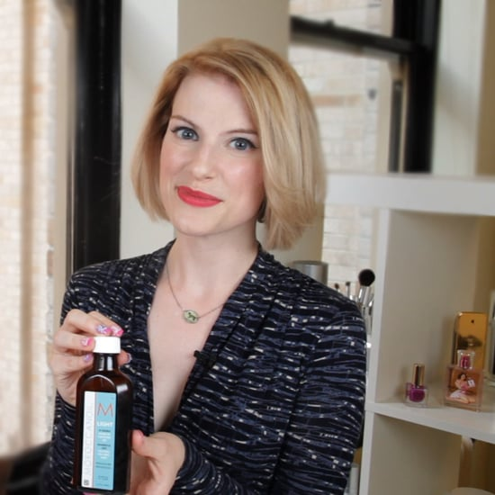 The Best Oils For Your Hair