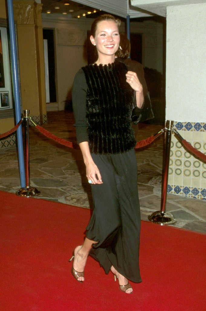 December 1999: Premiere of The Talented Mr. Ripley