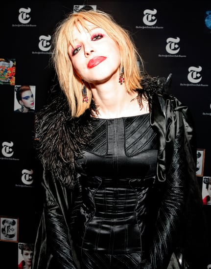 Courtney Love accuses Jamie Spears of molesting Britney also goes after ex Edward Norton