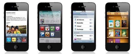iOS 4 Installation