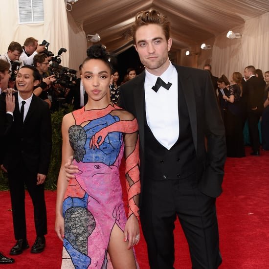 Celebrities at the Met Gala For the First Time 2015