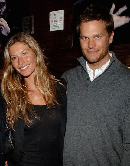Tom Brady and Gisele Bought a $20 Million Tribeca Apartment That Isn't Built Yet