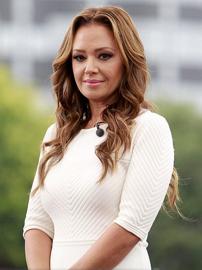 Leah Remini Says She Encouraged David Miscavige's Father to Write Scientology Memoir: 'He Has a Right to Tell His Story'