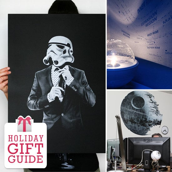 Geek has some surefire Star Wars gifts for Rebels, Siths, and disciples of the Republic old and new.