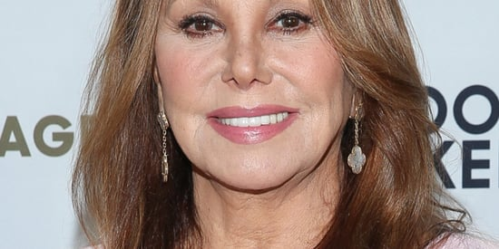 Marlo Thomas On Sex And Why She No Longer Worries About Aging