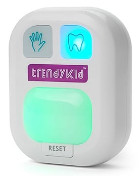 TrendyKid Wash and Brush Timer