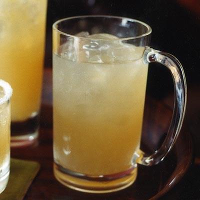 Super Bowl Beer Cocktail Recipe