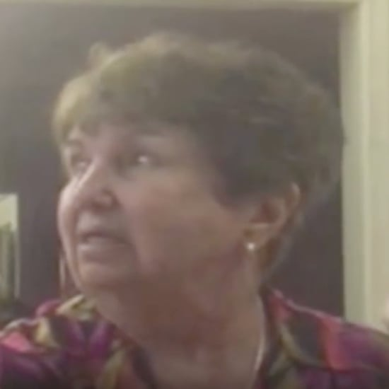 Video of Woman Learning She Is Going to Be a Great-Grandma