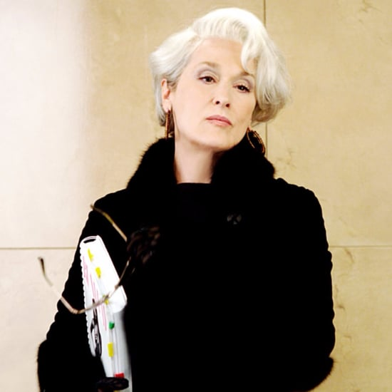 The Devil Wears Prada Best Quotes