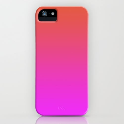 Ombre Phone Cases
