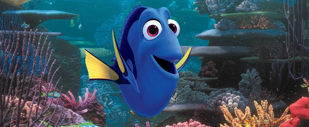 17 Times Disney's Finding Dory Flooded You With Emotions