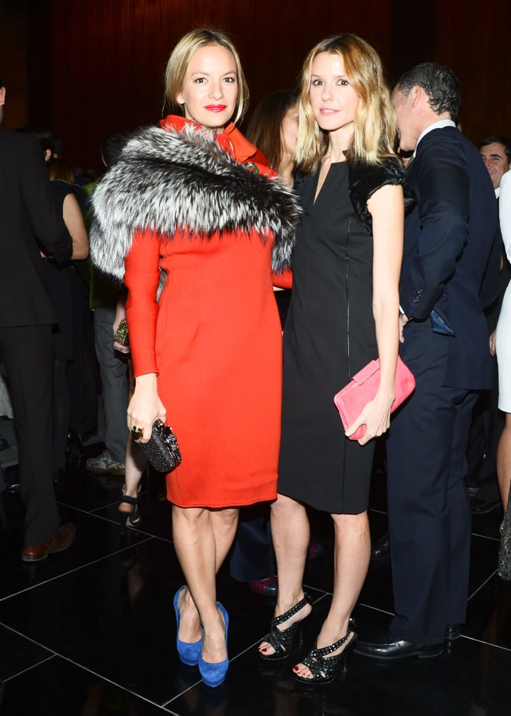 Coralie Charriol Paul and Eleanor Ylvisaker