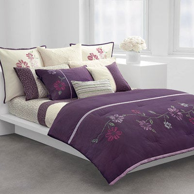 DKNY Fall Bedding Collection