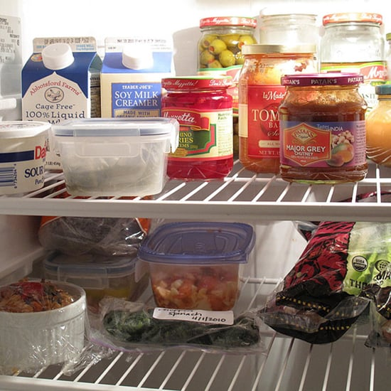 How to Spring Clean Your Refrigerator