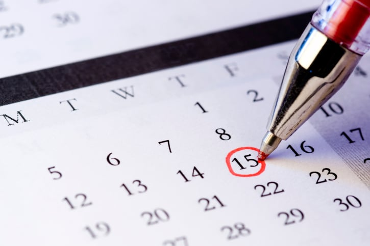 Did you select a birthdate for your baby prior to your due date?