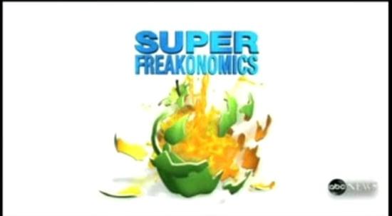 SuperFreakonomics Will Have Parents Questioning Car Seats 2009-10-20 13:54:03