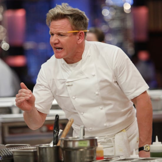 Gordon Ramsay Cooking Tips