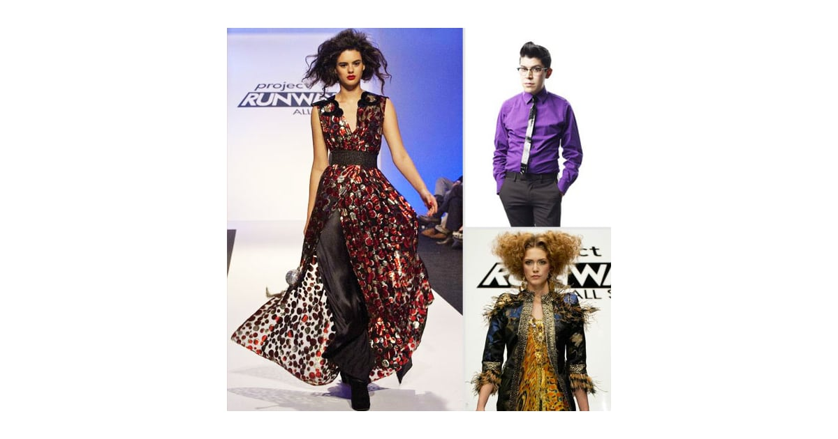Project Runway Middle East Season 2 >> Project Runway Winner Mondo Guerra | POPSUGAR Fashion