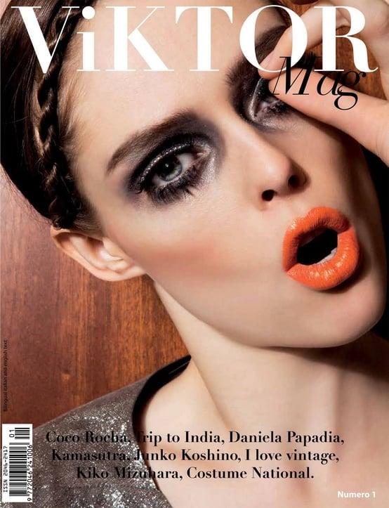 Viktor Magazine No. 1 2011