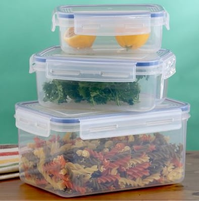 How Long Can I Store Foods in the Freezer and Fridge?