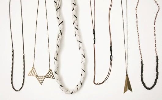 Les Morceaux Jewelry