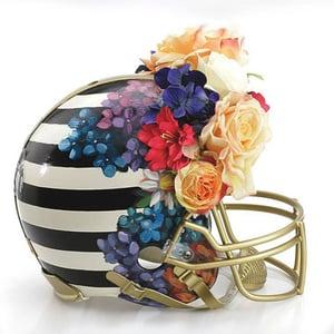 CFDA Designer Football Helmets | Pictures