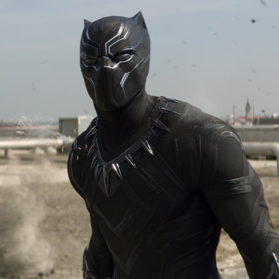 Who Is Black Panther?