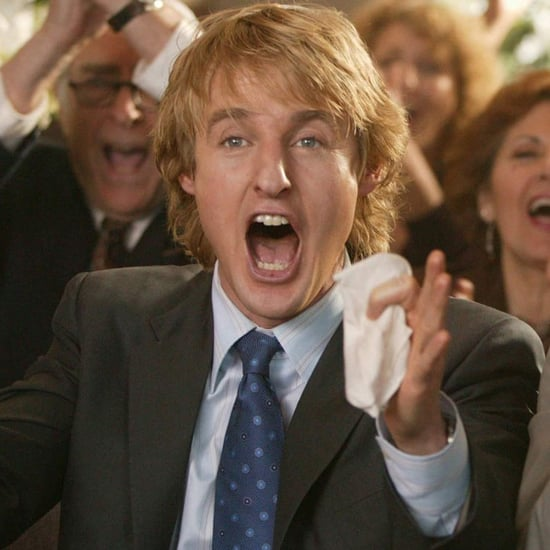 """You Can't Even Imagine How Many Times Owen Wilson Has Said """"Wow"""""""