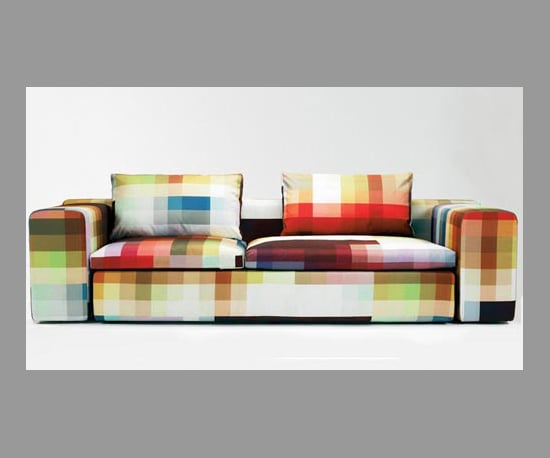 The Pixel Couch