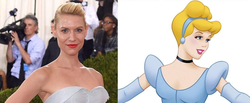 Disney Princess Moments Reigned on the Met Gala's Magical Red Carpet